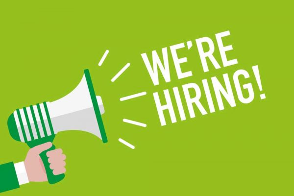 We're Hiring! – Amherst Physical Therapy